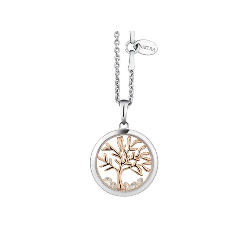 ASTRA Jewellery Tree of Life Pendant, 20mm
