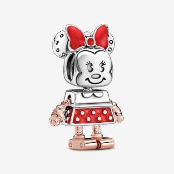 Minnie Mouse Robot Charm - FINAL SALE