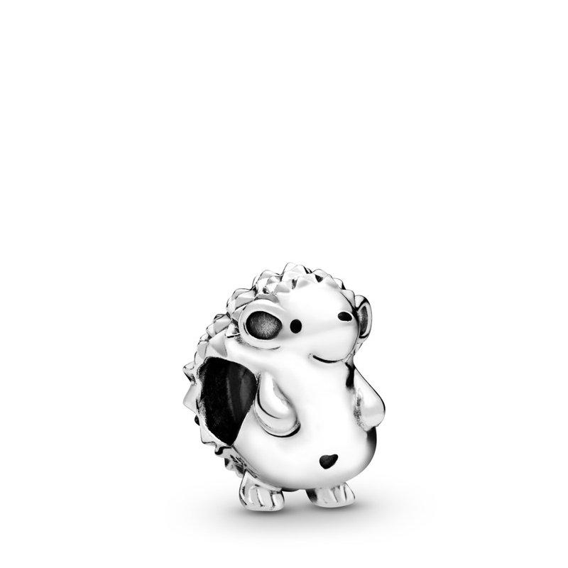 Pandora Nino the Hedgehog Charm