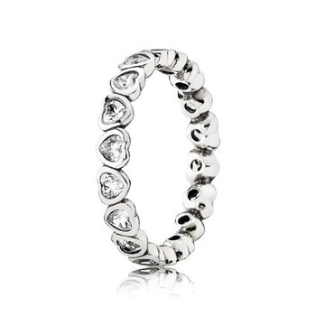 Forever More Ring, size 4.5 - FINAL SALE