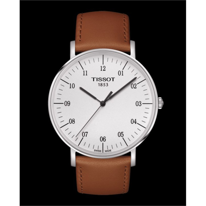Tissot Everytime Large Quartz T109.610.16.037.00