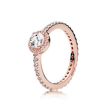 Classic Elegance Ring, size 7.0