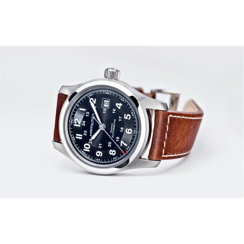 Hamilton Watches Khaki Field Auto, 42mm