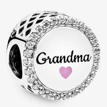 Grandma Family Tree Heart