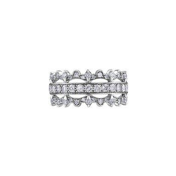 10KW Diamond Fashion Band 0.83ctw