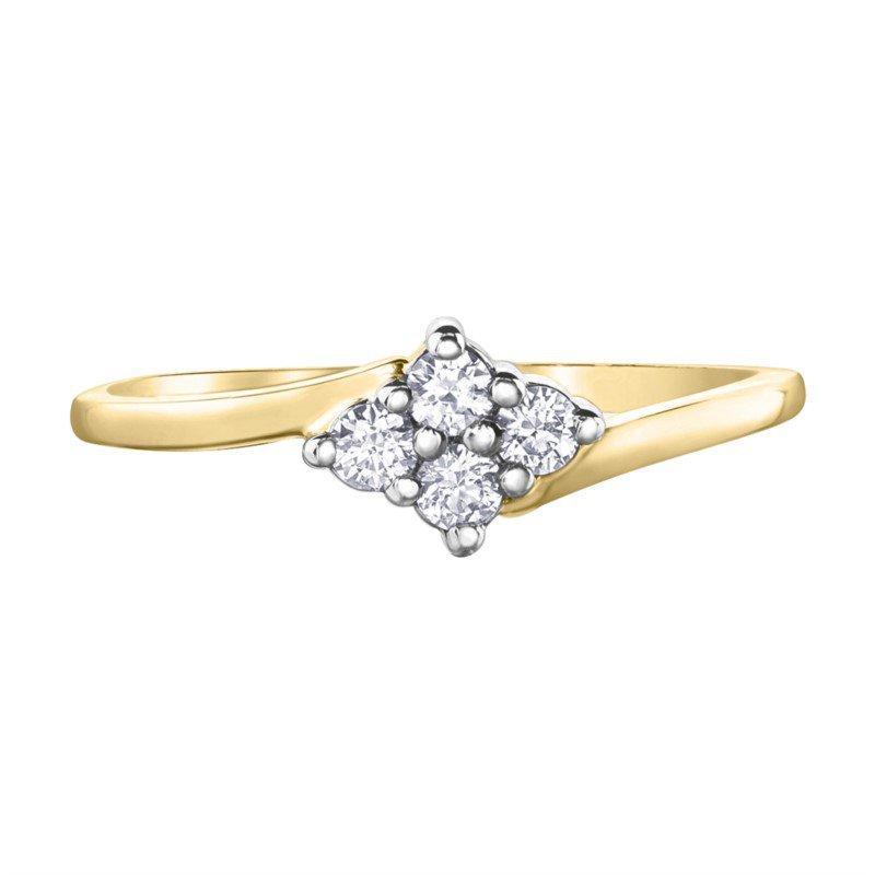 Maple Leaf Diamonds 130-00634