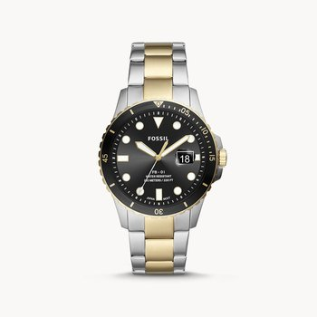 FB-01 Three-Hand Date Watch