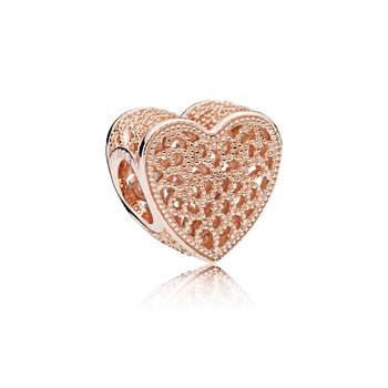 Filled with Love Charm