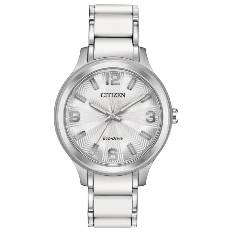 Citizen Eco-Drive Drive AR - Action Required