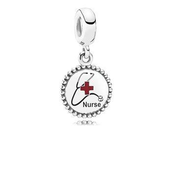Nurse Dangle Charm