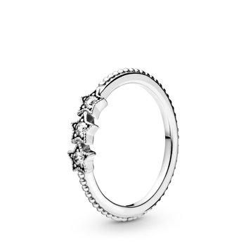 Celestial Stars Ring, size 7.0