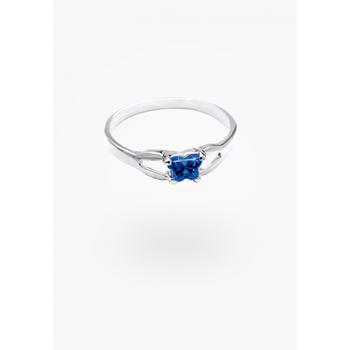 September Birthstone Ring Sz 2