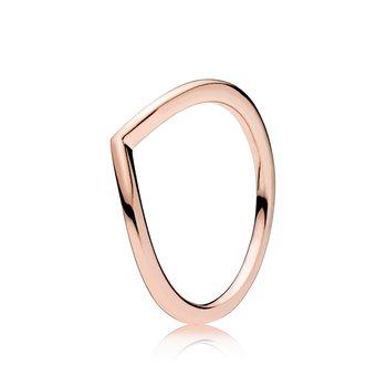 Shining Wish Ring, size 4.5