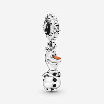 Disney, Frozen Dangle Charm, Olaf
