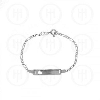 Child ID Bracelet