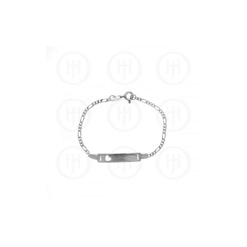 House of Jewellery Child ID Bracelet