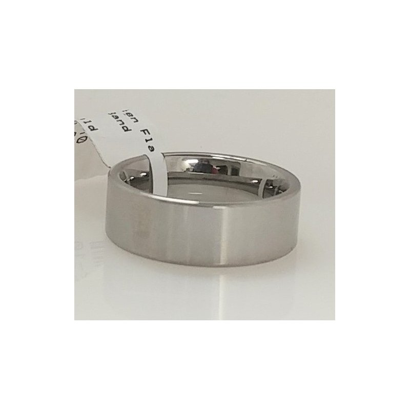 Showcase Collection Gent's Tungsten Carbide Band