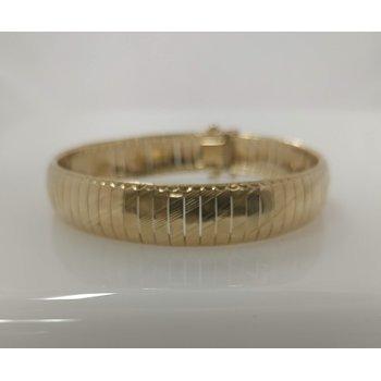 10KY Omega Bracelet