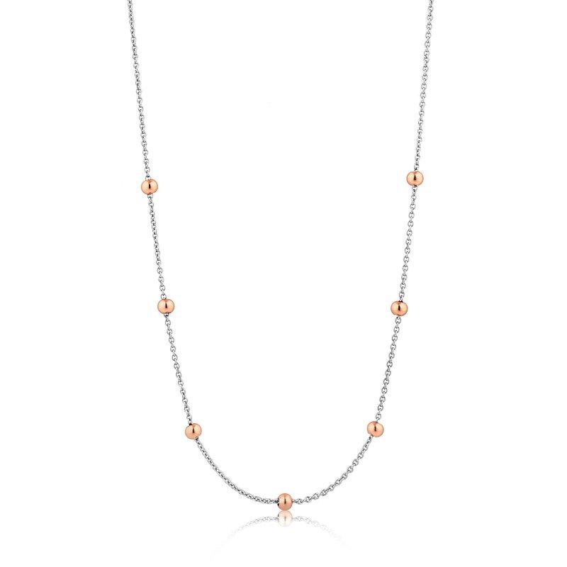 ANIA HAIE Ania Haie Orbit Beaded Necklace