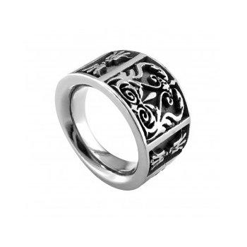 Gent's Titanium Ring