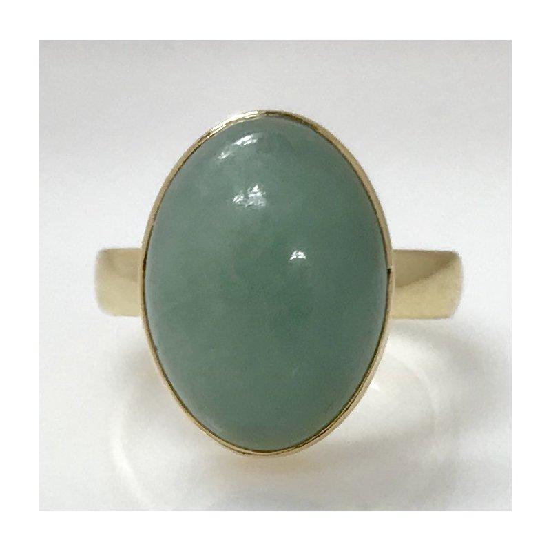Estate Specials Jadeite Ring