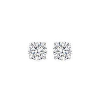 10KW Diamond Stud Earrings