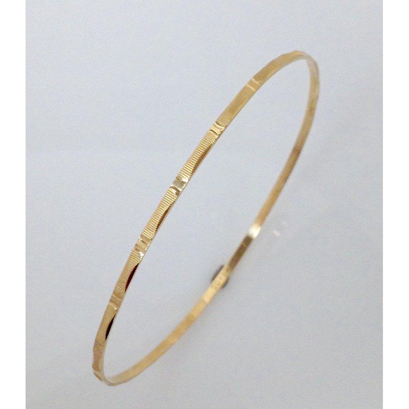 Estate Specials Bangle Bracelet