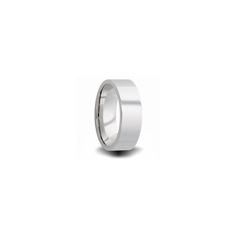 What's On Sale? 6mm Pipe Cut Cobalt Chrome Band