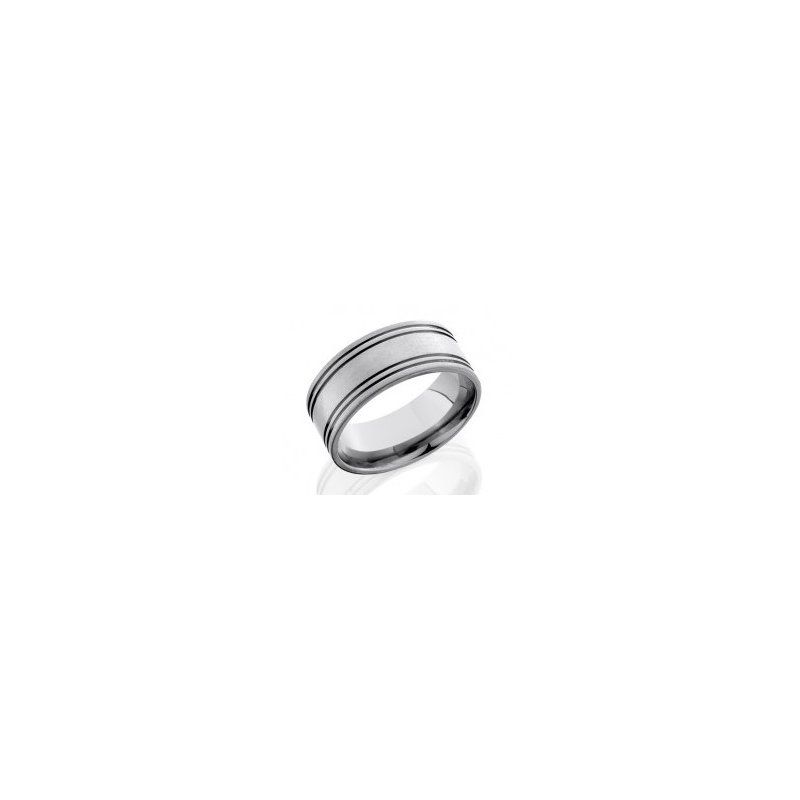 What's On Sale? Gent's Tungsten Carbide Ring