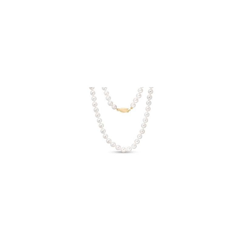 Showcase Collection Akoya Pearl Strand