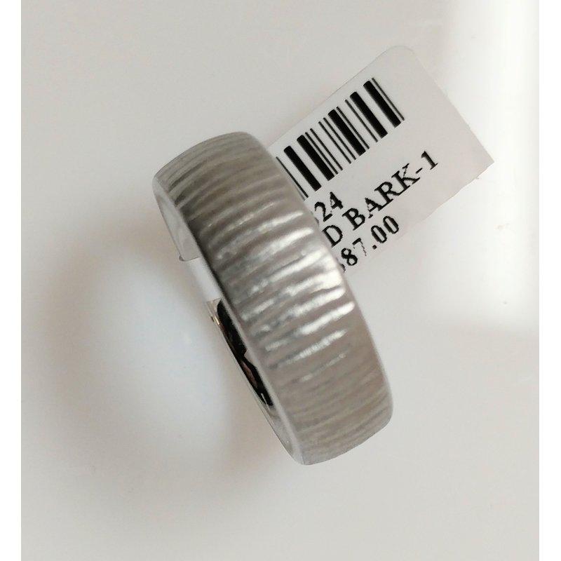 What's On Sale? Vitalium Bark Ring