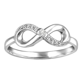 10KW Infinity Ring