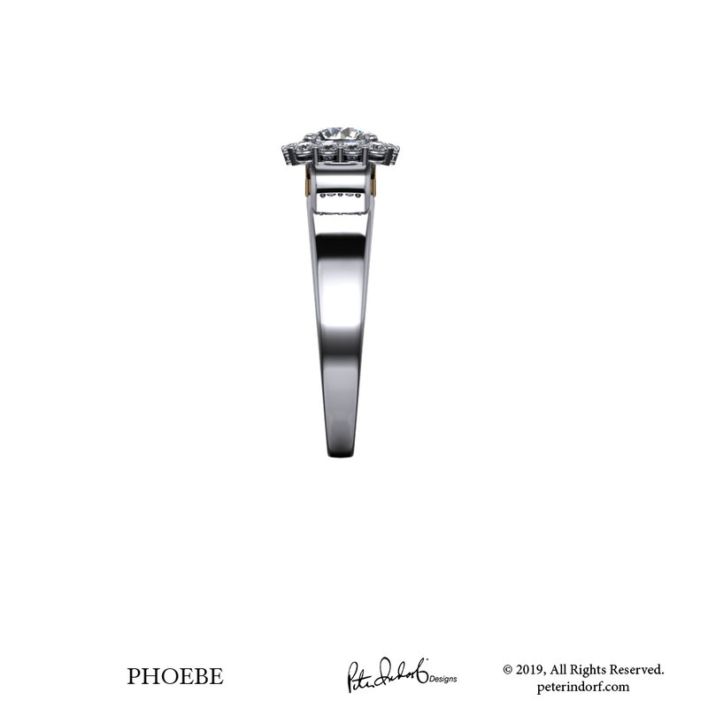 Peter Indorf Collection Phoebe