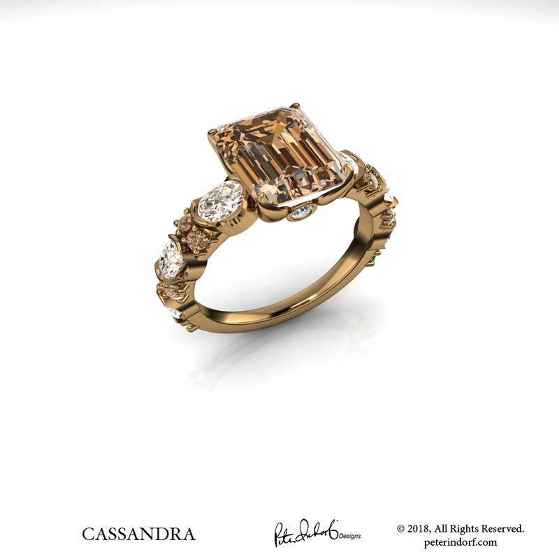Peter Indorf Collection Cassandra