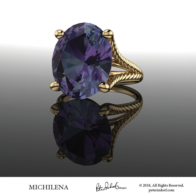 Peter Indorf Collection Michilena
