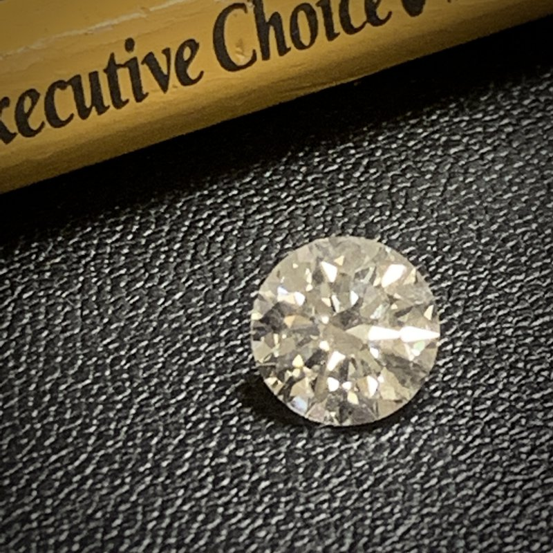 Peter Indorf Collection Loose Diamond