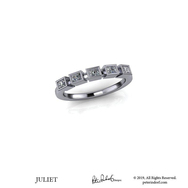 Peter Indorf Collection Juliet