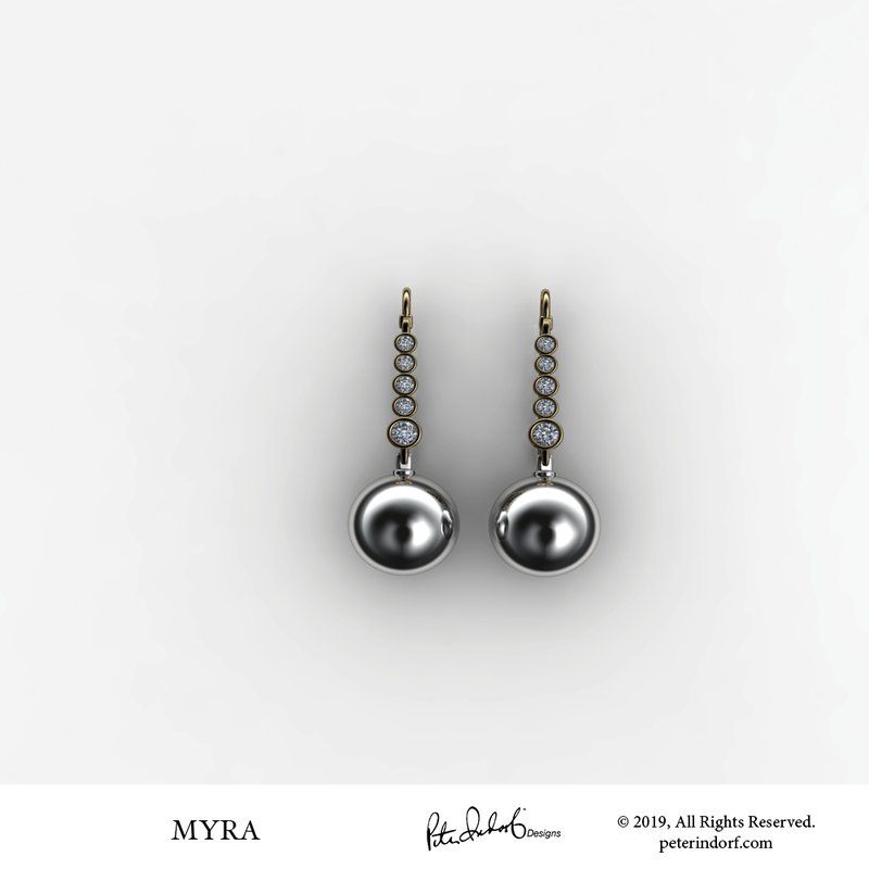 Peter Indorf Collection Myra
