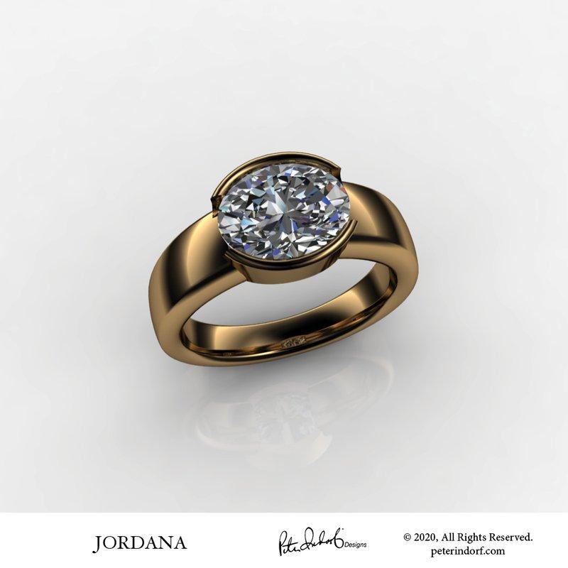 Peter Indorf Collection Jordana