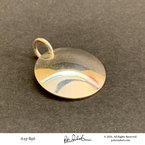 Peter Indorf Collection Full Moon Pendant