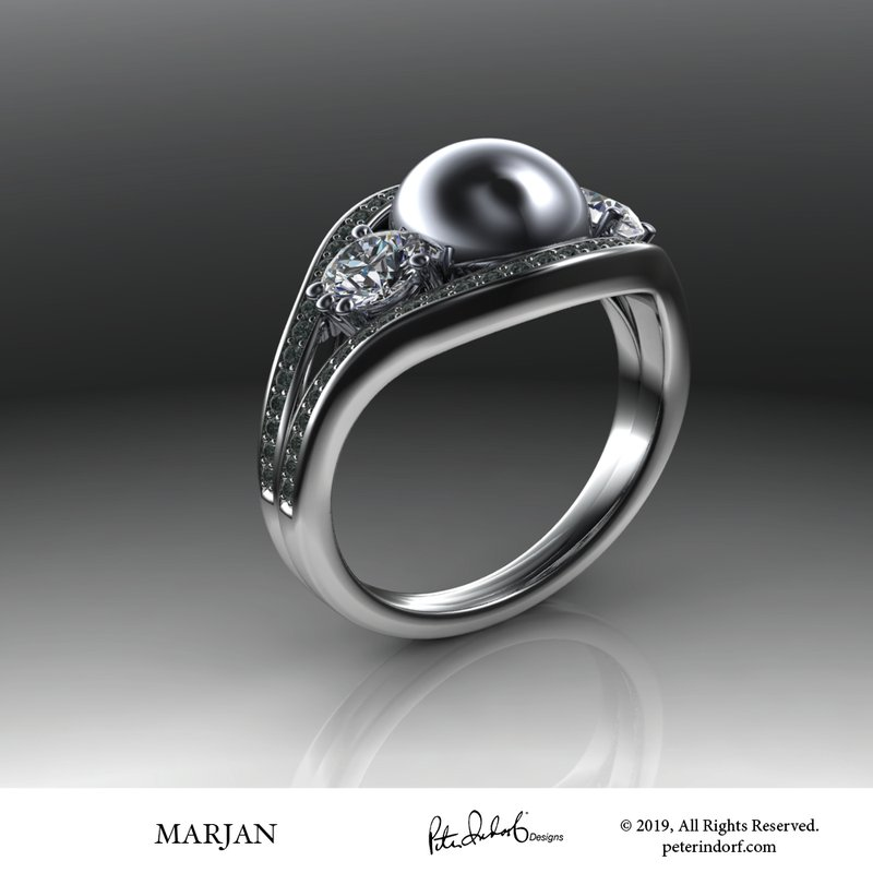 Peter Indorf Collection Marjan