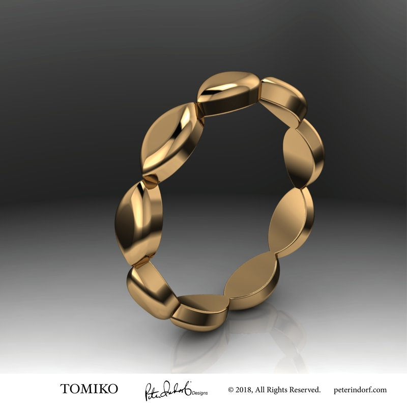 Peter Indorf Collection Tomiko