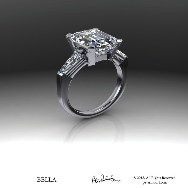 Peter Indorf Collection Bella