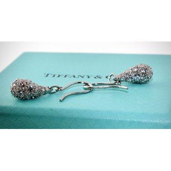 Tiffany Teardrop Earrings