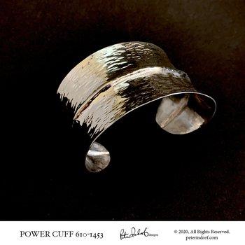 Power Cuff