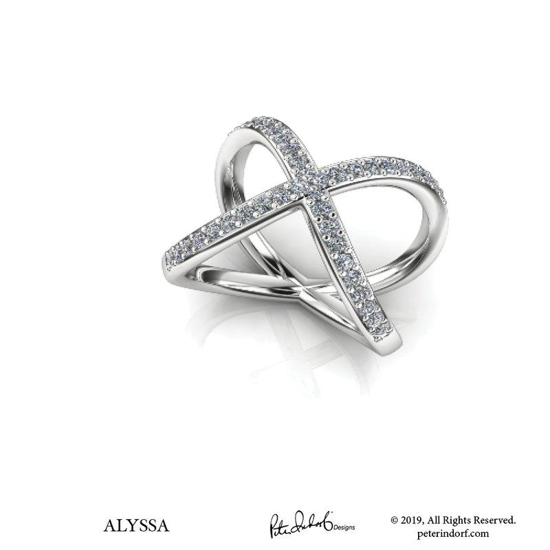 Peter Indorf Collection Alyssa