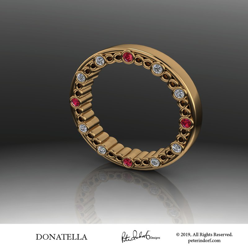 Peter Indorf Collection Donatella