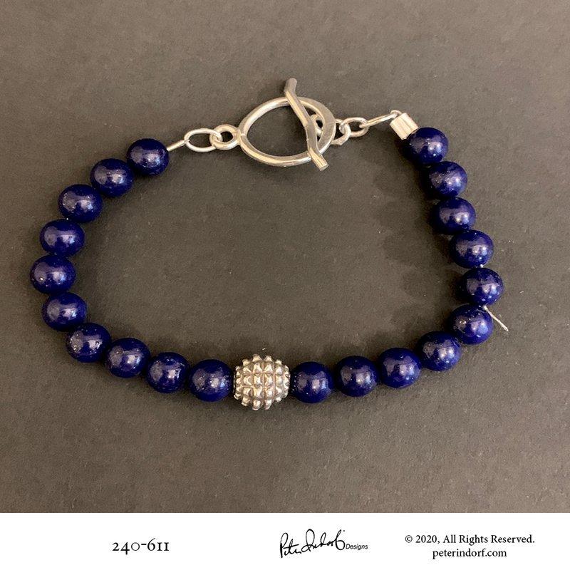 Peter Indorf Collection Lapis Lazuli