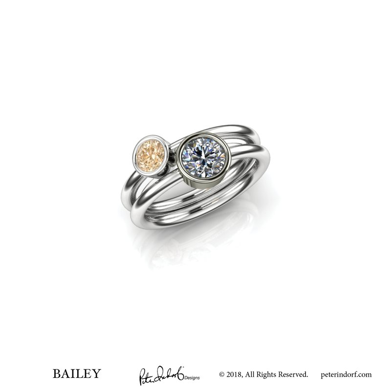 Peter Indorf Collection Bailey
