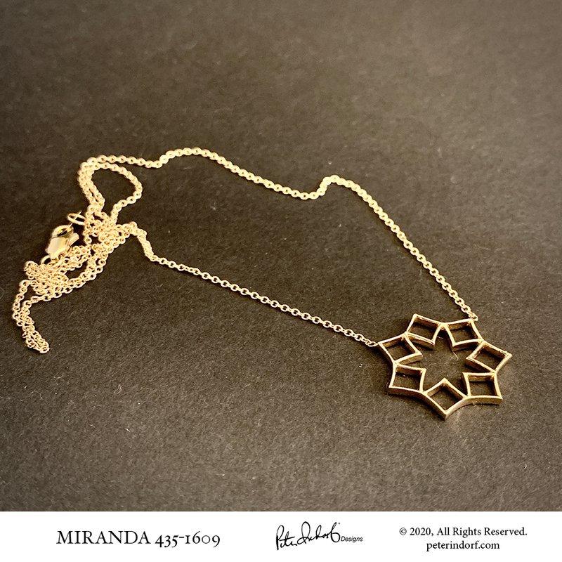 Peter Indorf Collection Miranda